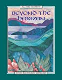 img - for Beyond the Horizon. Small Landscape Appliqu  book / textbook / text book