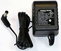Black & Decker Charger for PD360 Screwdriver #90500896