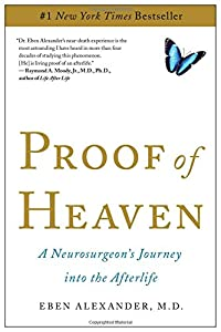 The #1 New York Times bestselling account of a neurosurgeon's own near-death experience—for readers of 7 Lessons from Heaven. Thousands of people have had near-death experiences, but scientists have argued that they are impossible. Dr. Eben Alexander...