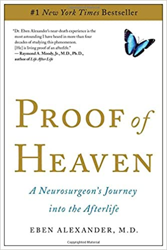 proof heaven book