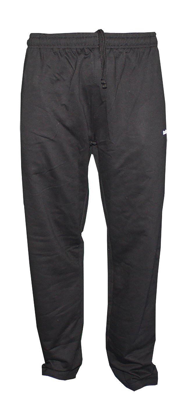 Softee Equipment Manhattan Pantalón de Chándal, Hombre, Blanco, S ...