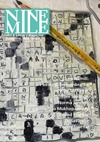 Nine Mile Magazine Fall 2018