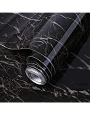 Marble Contact Paper Peel and Stick Wallpaper