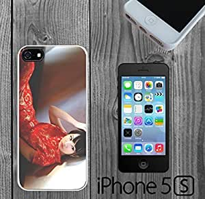Ancient Asian Woman Custom made Case/Cover/skin FOR iPhone 5/5s