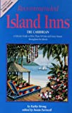 img - for Recommended Island Inns: The Caribbean book / textbook / text book
