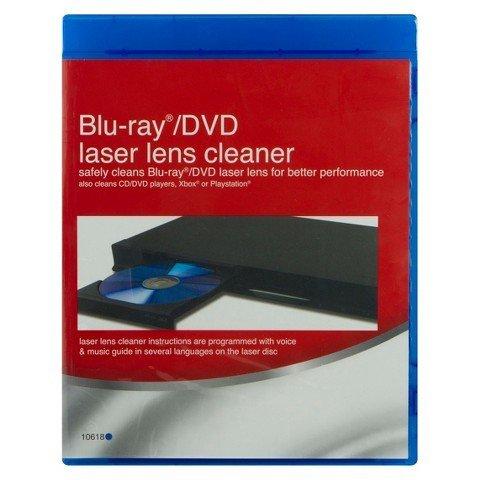 Laser Disk Cleaner - 5