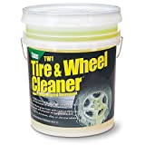 Stoner Car Care 91207 Tire and Wheel Cleaner Super Concentrated Detergent, 5 gallon