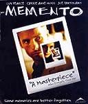 Memento [Blu-ray]