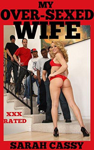 Oversexed wife