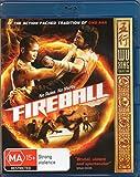 Fireball [Blu-ray]