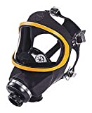 Gas Mask,Hycar/Rubber
