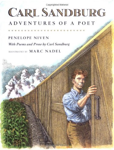 Carl Sandburg: Adventures of a Poet pdf epub