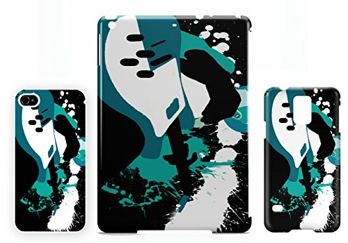Kasabian 1 iPhone 7 cellulaire cas coque de téléphone cas, couverture de téléphone portable