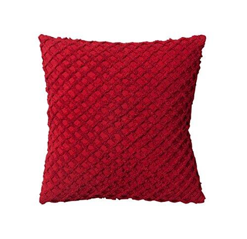 The Nancy Chenille Pillow Cover by OakridgeTM