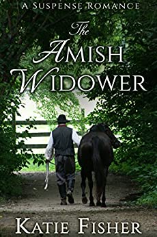 The Amish Widower by [Fisher, Katie]
