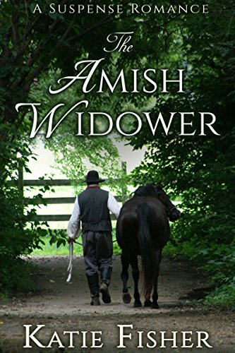 The Amish Widower (Amish Country Mysteries Book 3) by [Fisher, Katie]