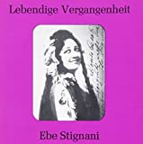 Arias by Stignani, Ebe (1995-02-07)