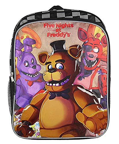- Five Nights at Freddy's 16