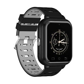 Rastreadores de ejercicios Smart Watch HD Pantalla impermeable ...