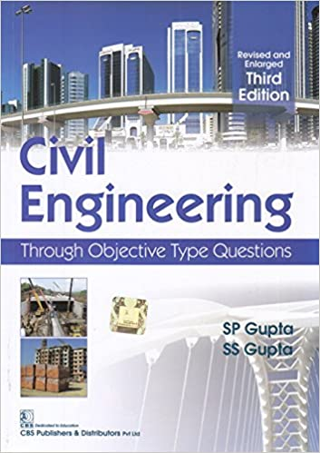 Buy civil engineering through objective type questions book online buy civil engineering through objective type questions book online at low prices in india civil engineering through objective type questions reviews fandeluxe Image collections