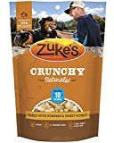 zukes skinny bakes pumpkin - ZUKES CRUNCHY NATURALS PUMPKIN N SWEET POTATO 10 CALORIE 12oz 1 Pack