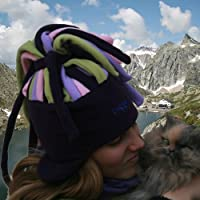 COOLHAT - Gorro en tejido polar - Rastas