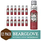 Old Spice Antiperspirant and Deodorant for Men, Invisible Spray,...