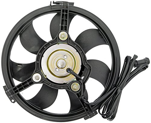 - Dorman 620-800 Radiator Fan Assembly