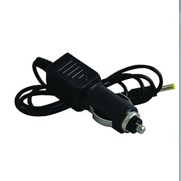 Cargador de encendedor de coche para reproductor DVD ...