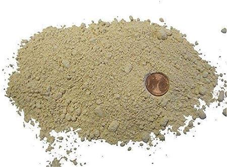 La proteína de soja harina de soja desgrasada 50% 10 kg soluble en agua & Superfine