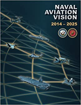 Book Naval Aviation Vision: 2014-2025