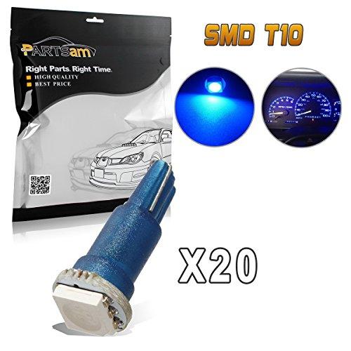 Led Gauge Light Bulb - 6