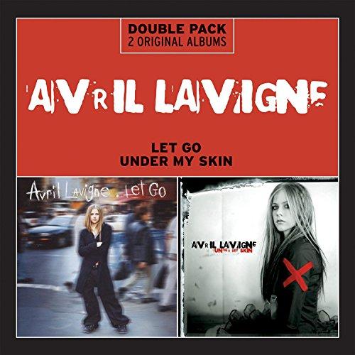 Avril Lavigne - Let Go/under My Skin - Zortam Music