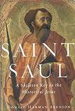 Saint Saul, Donald Harman Akenson, 0773520902