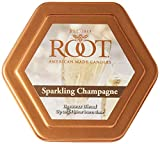 Root Candles Honeycomb Traveler Scented Beeswax