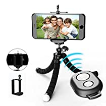 QIAYA Tripod for iPhone and Camera