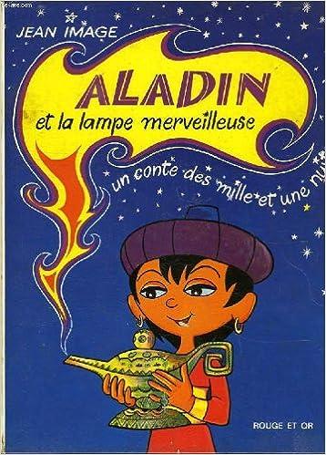aladin et la lampe merveilleuse 1969