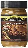 Walden Farms, Peanut Spread Calorie-Free, 12-Ounce