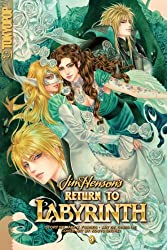 Return to Labyrinth Volume 4 (Jim Henson's Return to Labyrinth)