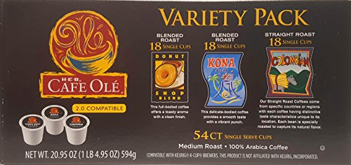 h-e-b-cafe-ole-donut-shop-kona-blend-and-columbian-coffee-mix-54-count-single-serve-cups