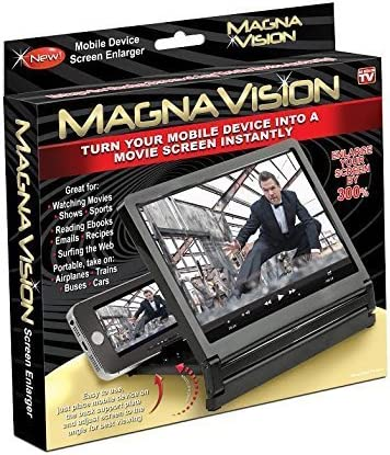 As Seen On TV Magna Vision
