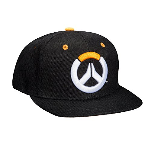 Price comparison product image Overwatch Heroes Snapback Baseball Hat