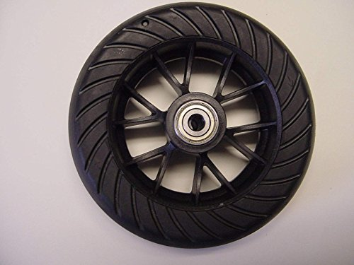 OEM GoPed Go-Ped Complete Tire /Mach 12 Wheel / 3/8