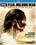 Fear the Walking Dead: Season 3 [Blu-ray]