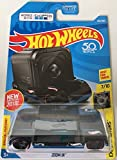 Toys : Hot Wheels 2018 50th Anniversary Experimotors Zoom In  242/365, Black