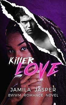 Killer Love: BWWM Mafia Romance by [Jasper, Jamila]