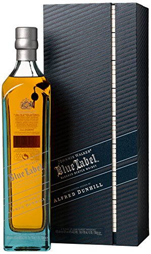 Johnnie Walker Blue Label Dunhill Edition Blended Whisky (1 x 0.7 l)