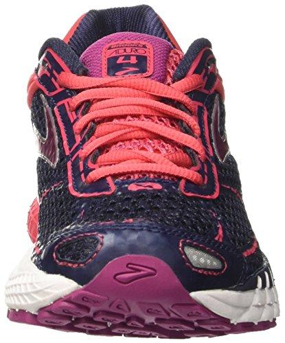 peacoat Course Aduro Pour Brooks Teaberry De Gris Femmes Chaussures 4 452 Boysenberry 86wC6WOq