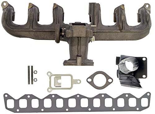 Dorman 674-232 Exhaust Manifold Kit For Select Chrysler / Dodge / Plymouth Models