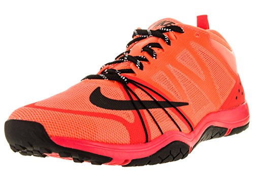Compete WMNS Crmsn Blk brght Mng Nike Free blk Women's Gymnastics Cross Brght Shoes Naranja aU7qIxFw5